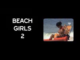 Beach girls2